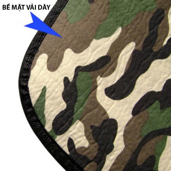 Tấm trải đi phượt chống thấm SY041 (180 x 150cm)