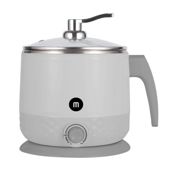 Ca nấu siêu tốc Mishio MK214 inox 304