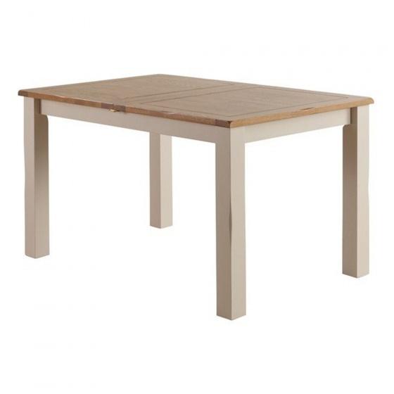 Bàn ăn 4-6 chỗ Sintra gỗ sồi 1m5 (150x80cm) - cozino