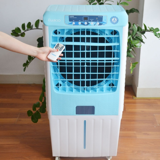 Máy làm mát không khí cho không gian rộng Daikiosan DKA-04000A - New