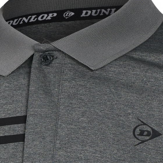 Áo Tennis Nam Dunlop - dates9049-1c