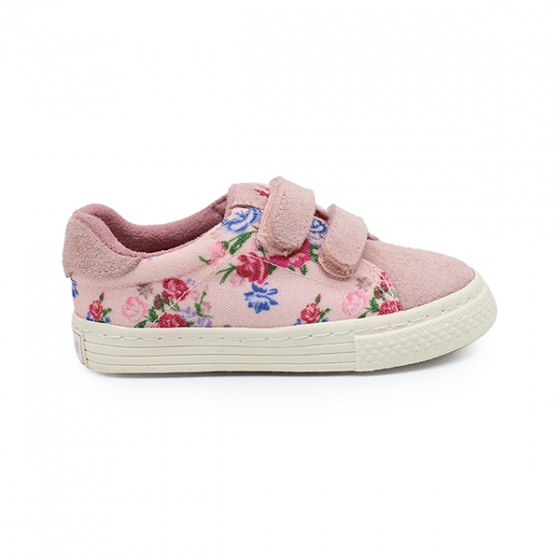 Giày quai dán trẻ em Sutumi SUK012