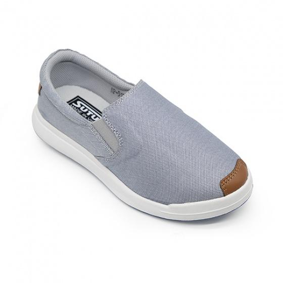 Giày lười vải trẻ em Sutumi size trung
