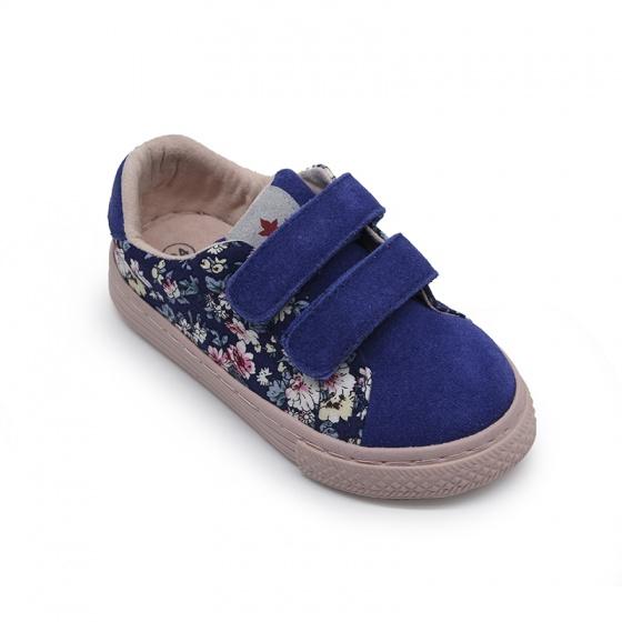 Giày quai dán trẻ em Sutumi Suk015
