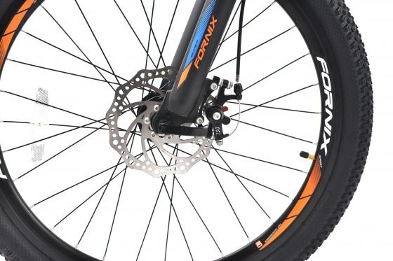 Xe đạp địa hình thể thao Fornix Racer- Bảo hành 12 tháng