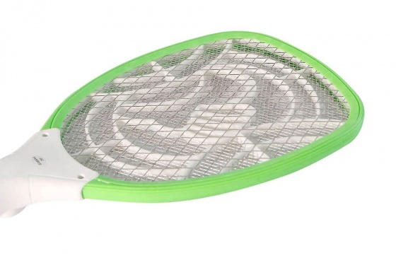 Vợt muỗi Sunhouse SHE-E350, màu xanh