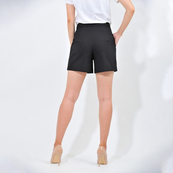 Quần short nữ thời trang Eden - Q005