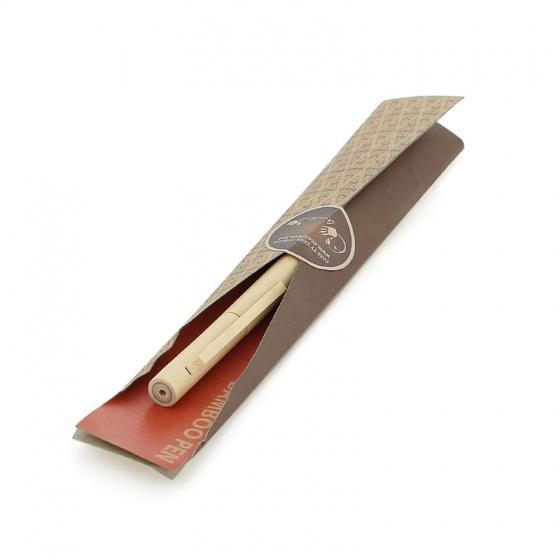 Bút tre cao cấp ECOLIFE - Luxury Bamboo Pen