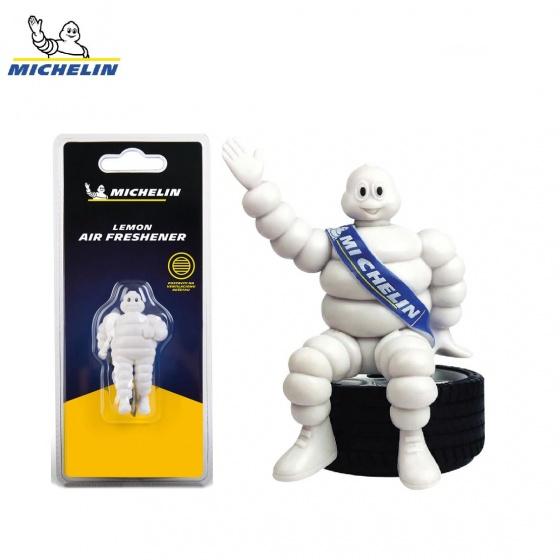 Cảm biến đo áp suất lốp ô tô Michelin FCR(W)-1+4STLE-1 tặng sáp thơm Michelin