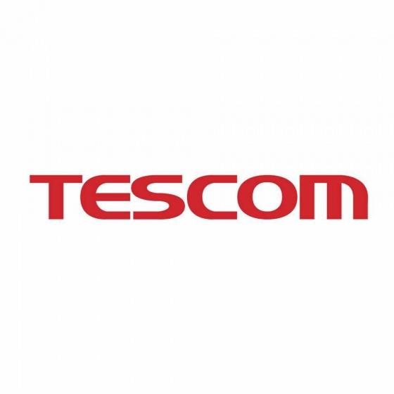 Máy sấy tóc ION âm Tescom NTID95 Nhật Bản