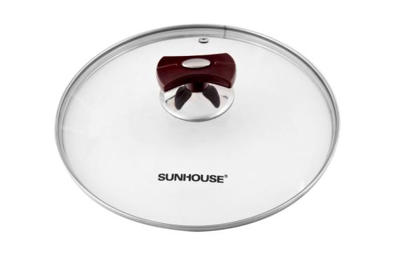 Nồi lẻ anod Sunhouse SH8833-24EBN