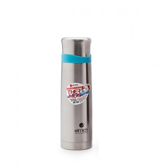 Phích giữ nhiệt ELMICH Inox 304 1000ml K10 (2246388) - Hàng chính hãng