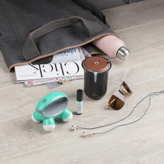 Bộ kit massage thư giãn du lịch HOMEDICS WK-110STR