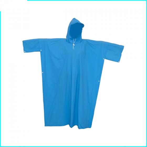 Áo mưa gió (sản phẩm test không bán).