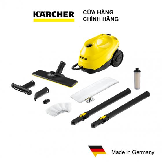 Máy lau nhà bếp và sàn Karcher SC 3 Easyfix