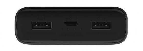Pin sạc dự phòng Xiaomi mi 3 pro 20000mAh – Hàng chính hãng