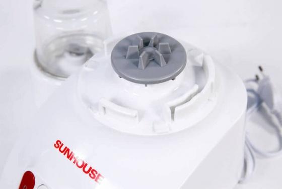 Máy xay sinh tố 3 cối Sunhouse SHD5580