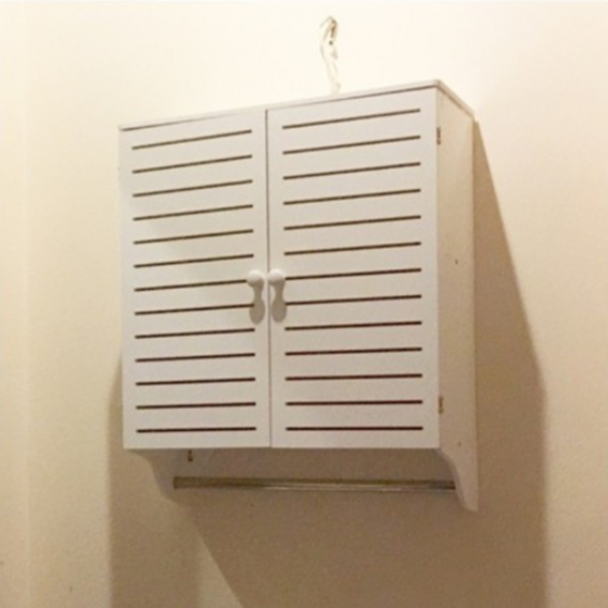 Tủ treo tường đa năng có nhiều công dụng ig342