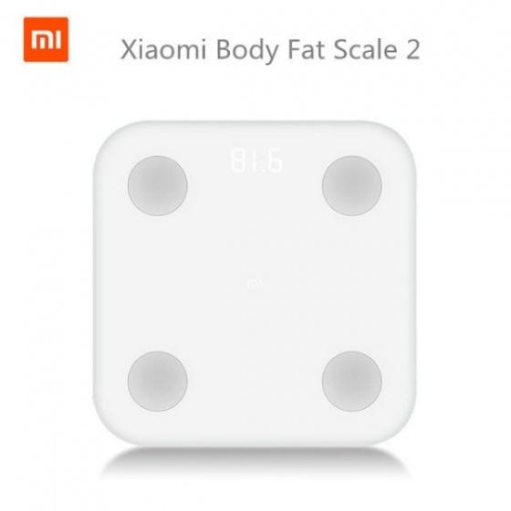 Cân điện tử Xiaomi Body Composition Scale 2
