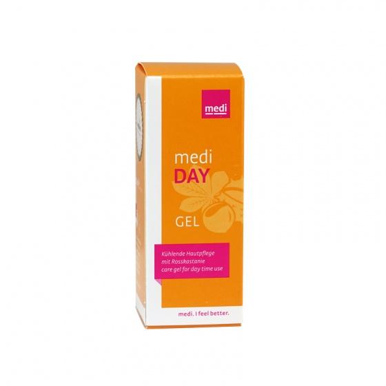 New 2020 - Kem hỗ trợ điều trị suy giãn tĩnh mạch Medi Day Gel tuýp 50ml