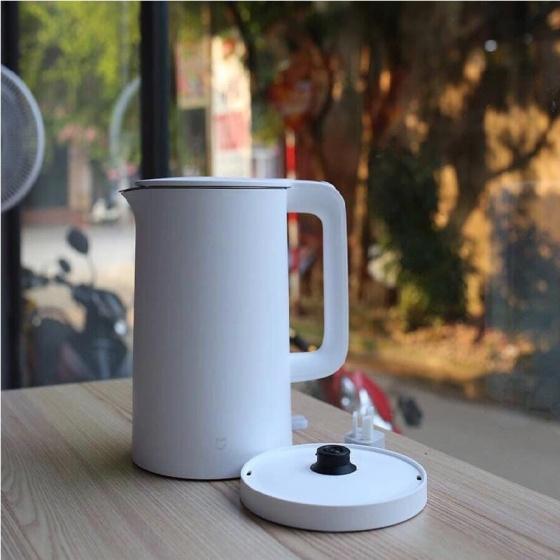 Bình đun nước bằng thép không gỉ Xiaomi Gen 2 - Hàng Chính Hãng