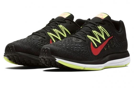 Giày chạy bộ NAM NIKE ZOOM WINFLO 5 AA7406-004