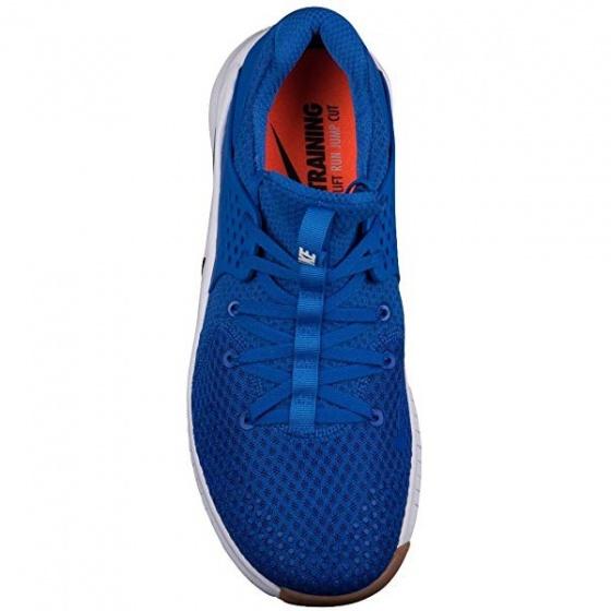 Giày tập luyện NAM NIKE FREE TR 8 AH9395-401