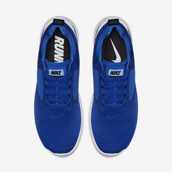 Giày chạy bộ NAM NIKE LUNARSOLO AA4079-406