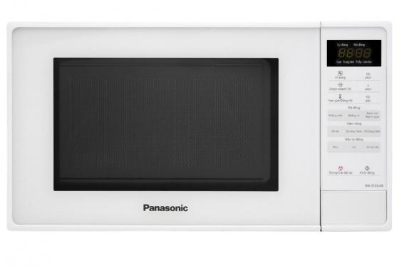 Lò vi sóng Panasonic NN ST25JWYUE