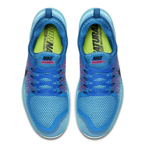 Giày chạy bộ NAM NIKE FREE RN DISTANCE 2 863775-403