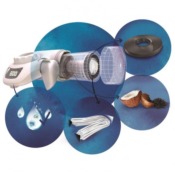 Thiết bị lọc nước tại vòi BRITA ON TAP (có sẵn 1 lõi lọc thay thế BRITA On Tap HF)