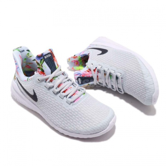Giày chạy bộ NỮ NIKE RENEW RIVAL PREMIUM AV2606-001