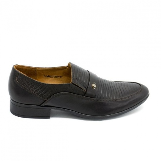 Giày nam Pierre Cardin PCMFWLD312BRW màu nâu