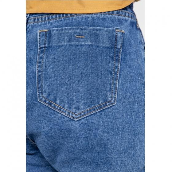 Quần jean nữ dài thời trang JONNY SON QXD10X7AD004