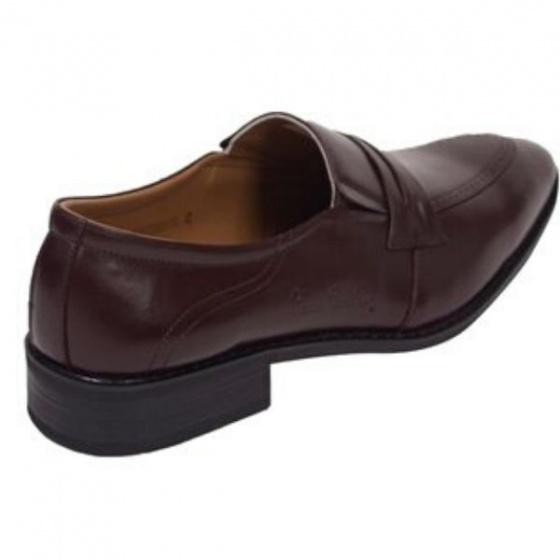 Giày nam Pierre Cardin PCMFWLC090BRW màu nâu