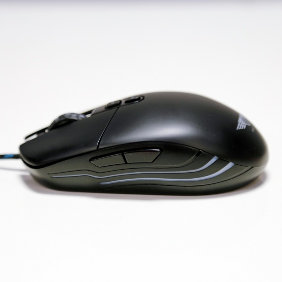 Chuột máy tính có dây Gaming Newmen N3000