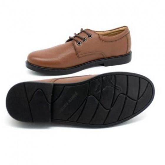 Giày da nam Pierre Cardin PCMFWLD099GLD
