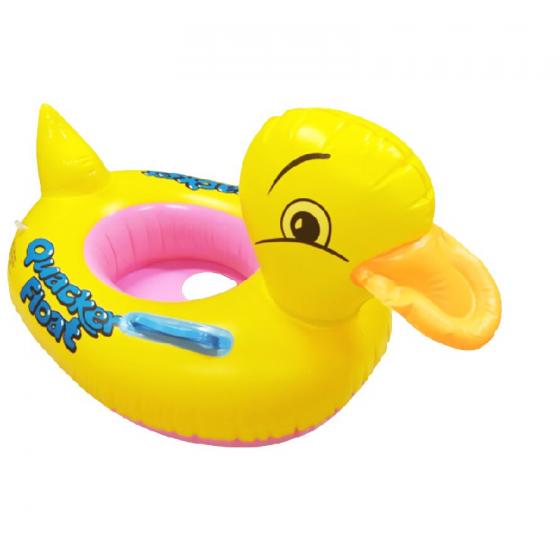 Phao bơi trẻ em xỏ chân hình con vịt