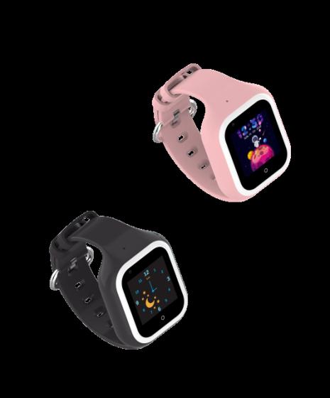 Đồng hồ định vị Wonlex KT21