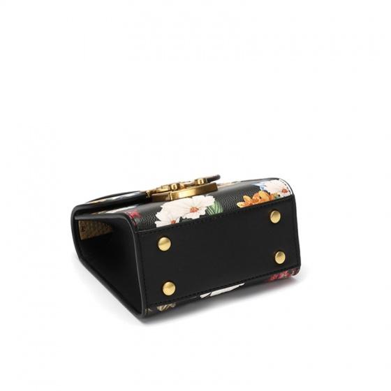 Túi xách Venuco Madrid S417 - Đen - D15S417