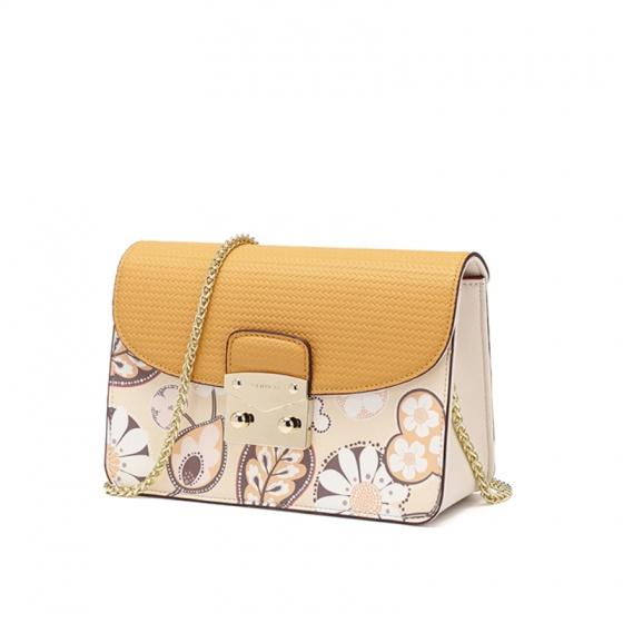 Túi xách Venuco Madrid S419 - Vàng Camila - Y09S419