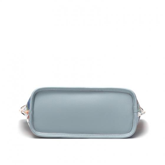 Túi xách Venuco Madrid F81 - Xanh da trời - B40F81
