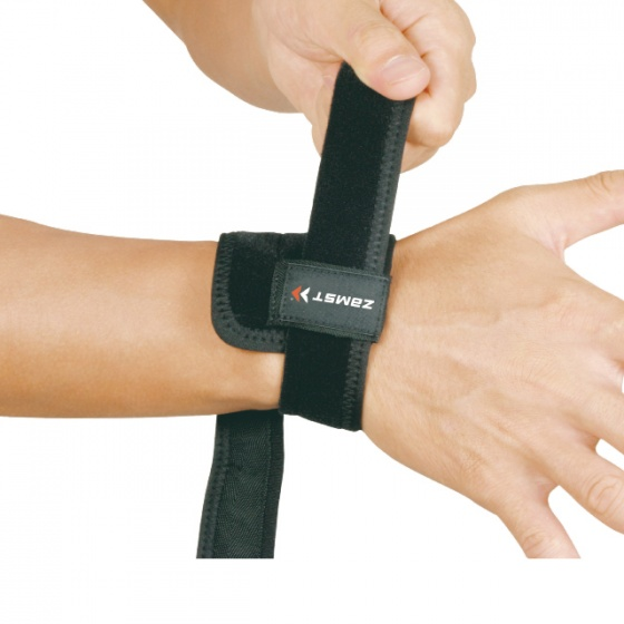 Đai hỗ trợ cổ tay Zamst Wrist Band