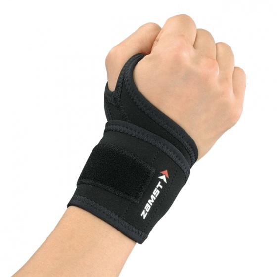 Đai hỗ trợ cổ tay Zamst Wrist Wrap