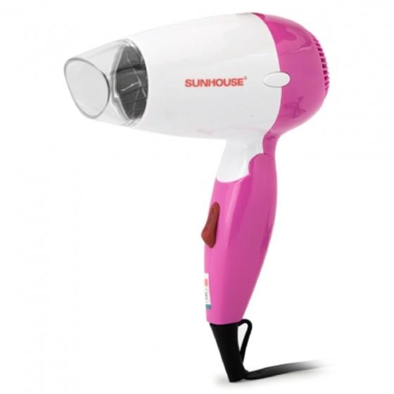 Máy sấy tóc SUNHOUSE SHD2303 hồng