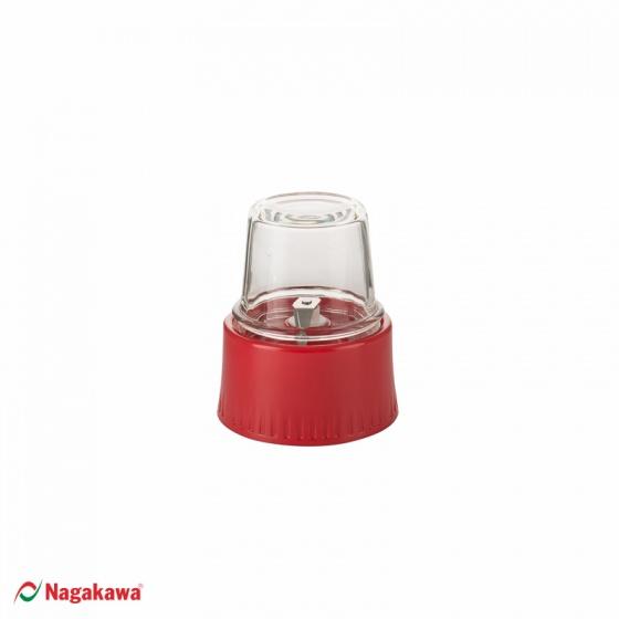 Máy xay sinh tố Nagakawa NAG0801 350W  1.25 Lít Hàng chính hãng