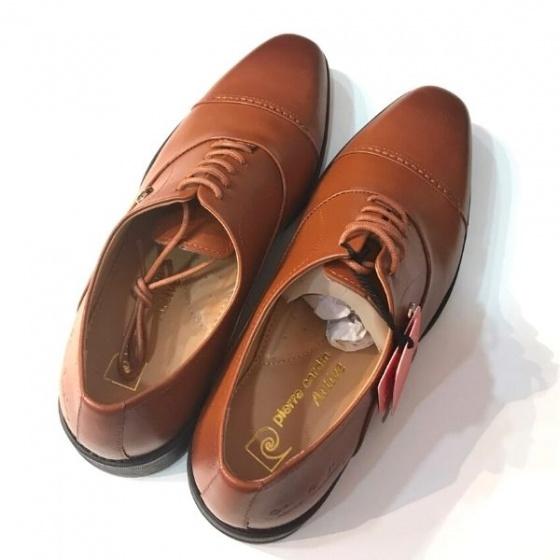 Giày nam Pierre Cardin PCMFWLD306GLD màu gold