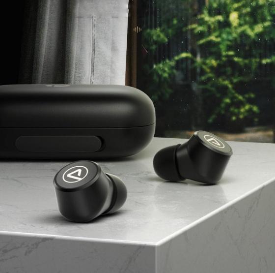 Tai nghe Pisen True Wireless Xpods 2
