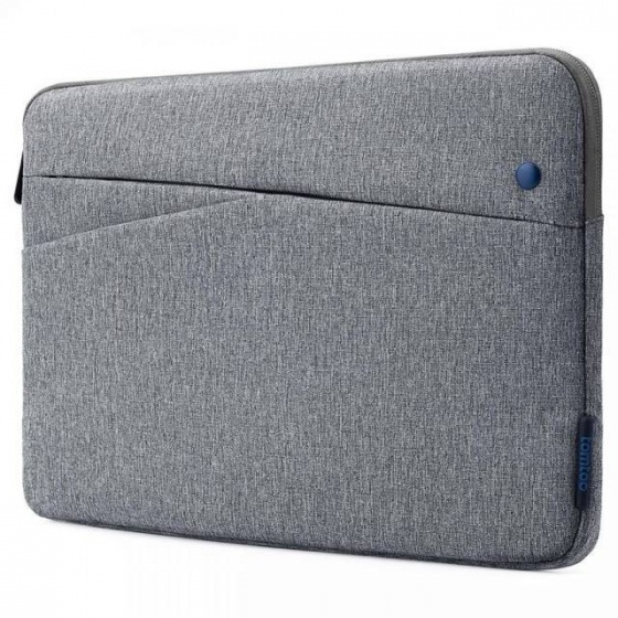 Túi Tomtoc (USA) Style Macbook Air Retina 13  Black (A18-C01D)