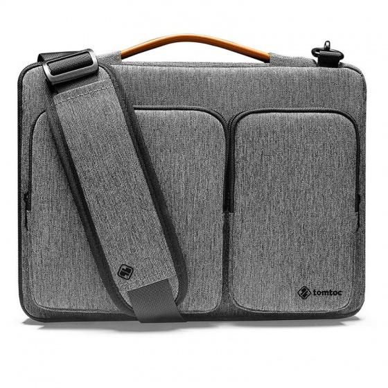 Túi đeo TOMTOC (USA) 360 Shoulder Bags Macbook 15